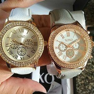 Xoxo watches